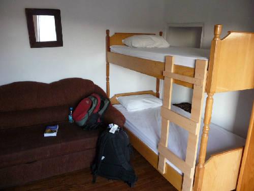 Những lưu ý khi lựa chọn Hostel