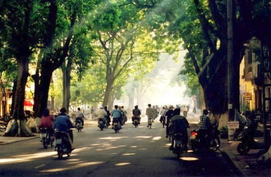 Du lịch Hà Nội-2