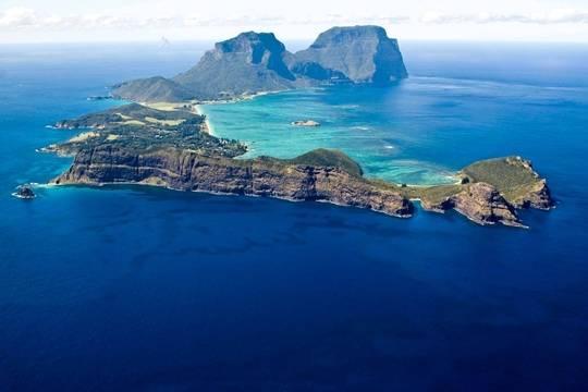 Đảo Lord Howe