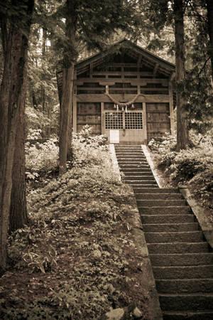 Dinh thự nhà Himuro – Nhật Bản