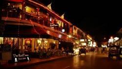 Pub Street ở Siem Reap
