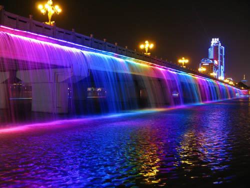 Cảnh đẹp Seoul