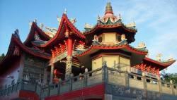 Đền Tua Pek Kong
