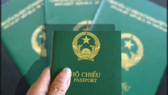 Kinh nghiệm khi bị mất hộ chiếu