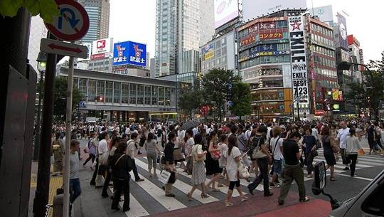 Japan-traffic-mess-people