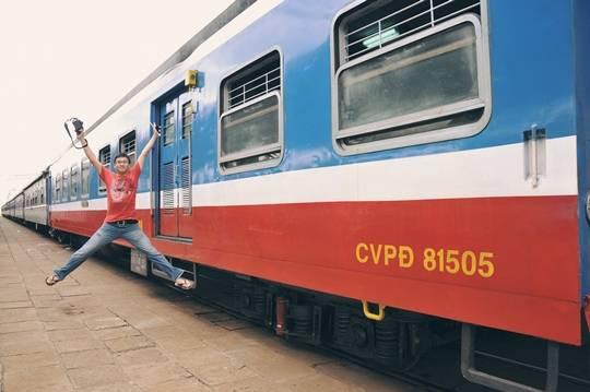 du lich Phan Thiet bằng tàu hỏa