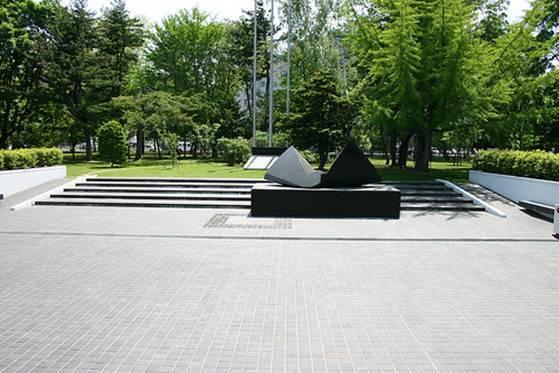 Bảo tàng nghệ thuật Hokkaido