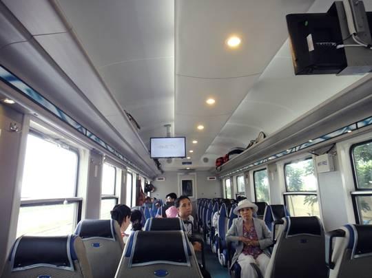 Tàu du lịch Phan Thiết SPT1/SPT4.