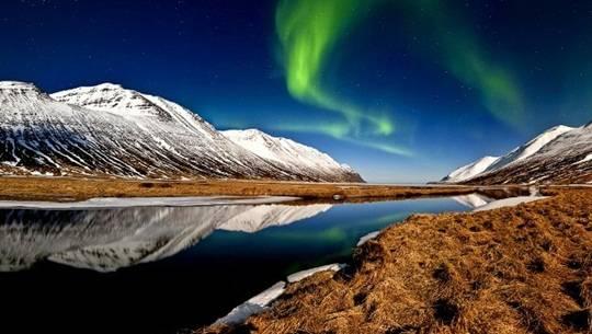 11 điểm du lịch 'vàng' không thể bỏ qua năm 2014