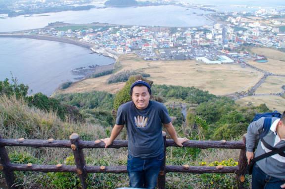 Đảo Jeju - nơi có phong cảnh hữu tình