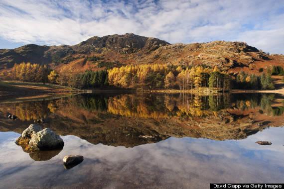 Công viên quốc gia Lake District, Anh