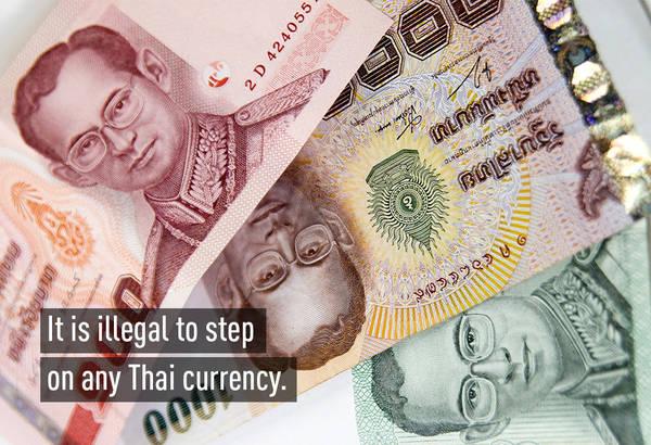 Tiền tệ của Thái Lan