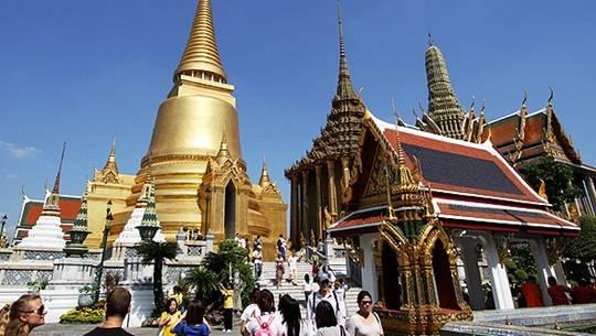 Bangkok-ivivu