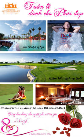 ivivu-ASEAN Resort & Spa8.3