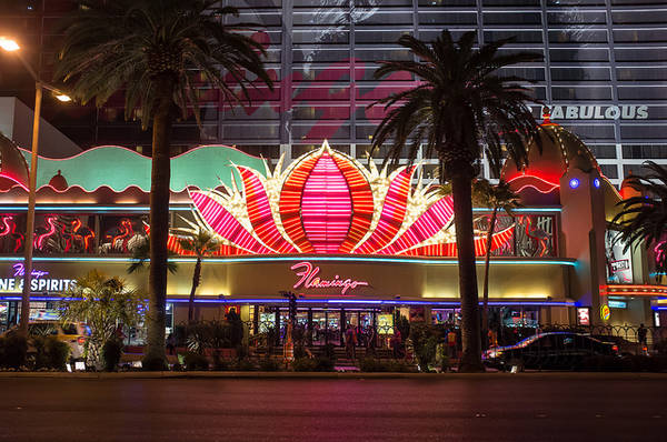 top-10-cool-unusual-hotels-las-vegas-Flamingo-ivivu