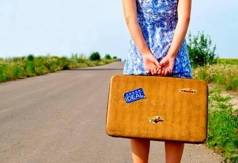 Phụ nữ du lịch một mình
