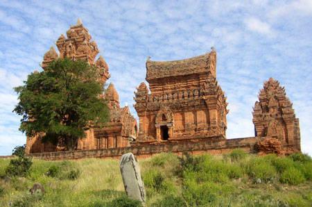 Tháp Pô Klông Girai