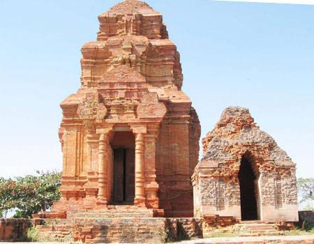 Tháp Pô Rômê