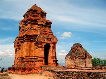 Tháp Hòa Lai