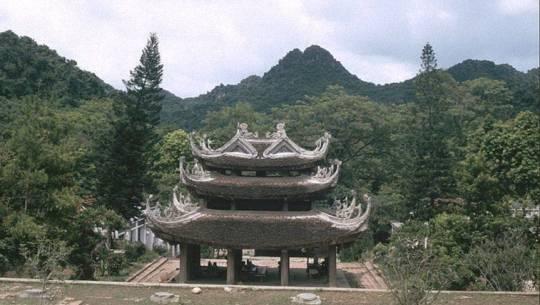 Kho ảnh khổng lồ về VN 1991-1993: Huyền ảo chùa Hương, ảnh chụp, Việt Nam, chùa Hương