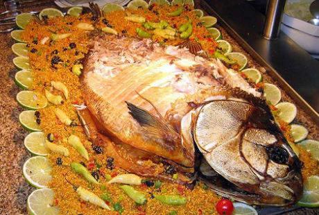Món ăn đặc sắc tại Brazil