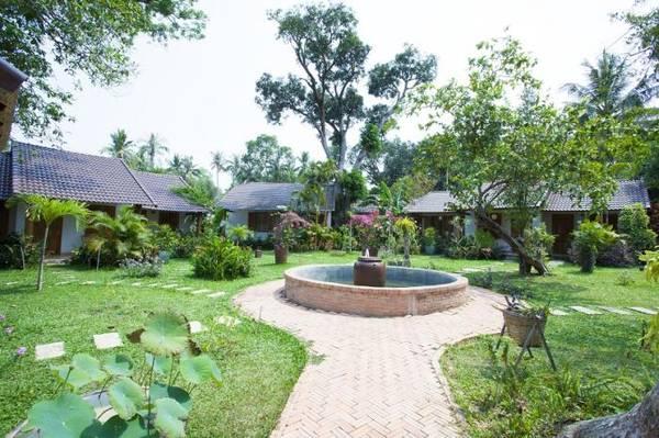 Khu nghỉ dưỡng La Mer Phú Quốc