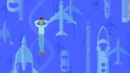 Viễn cảnh du lịch thời công nghệ 2024