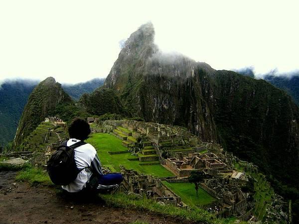 Du lịch Peru
