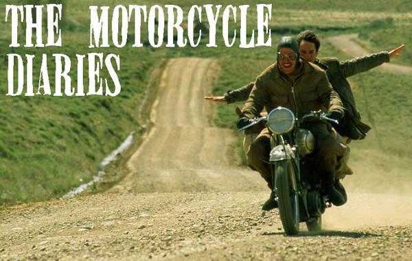 The Motorcycle Diaries (Hành trình Nam Mỹ)