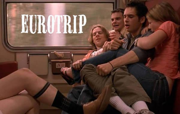 Eurotrip (Chuyến du lịch châu Âu)
