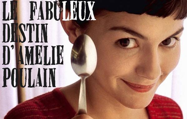 Le Fabuleux destin d'Amélie Poulain (Cuộc đời tuyệt vời của Amélie Poulain)