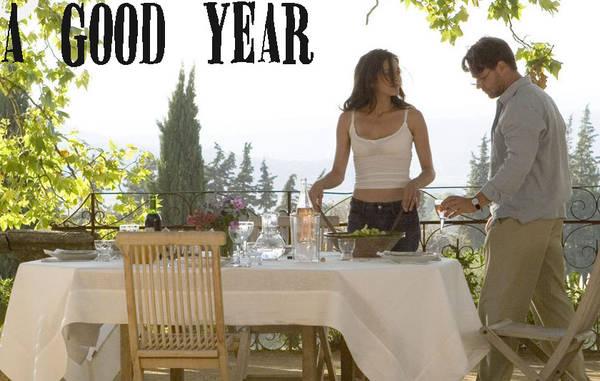 A Good Year (Mùa tình yêu)