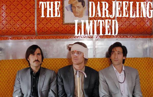 The Darjeeling Limited (Đường đến tâm linh)