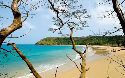 Côn Đảo là lựa chọn của gia đình Brangelina khi tới Việt Nam.