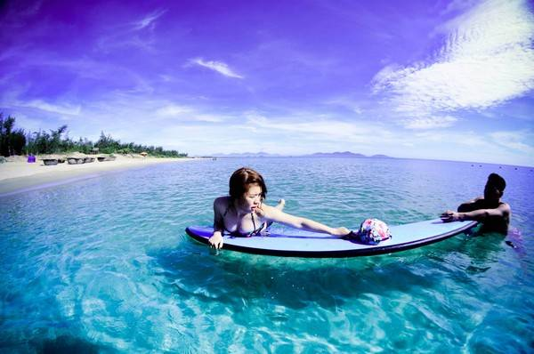 Пляж Вьетнама вошел в ТОП-25 самых красивых пляжй Азии 2018