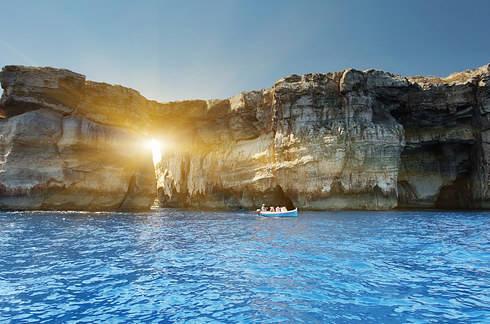 Đảo Gozo, Malta