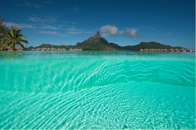 Đảo Tahiti (thuộc Pháp)