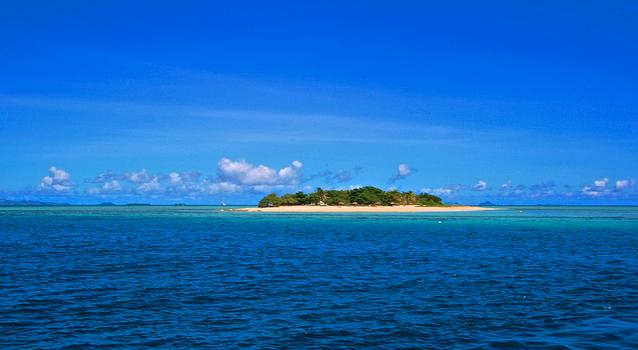 Đảo quốc Fiji