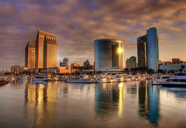 California, Mỹ