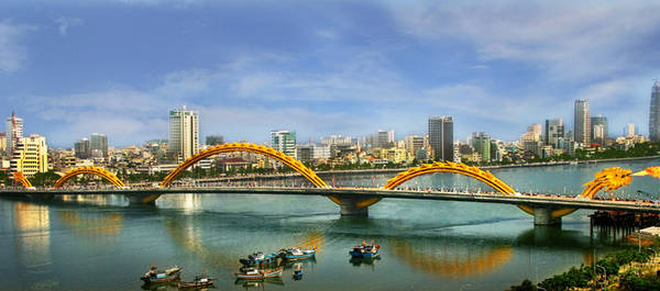 Tai sao Condotel Sun Group lai phat trien tai Da Nang