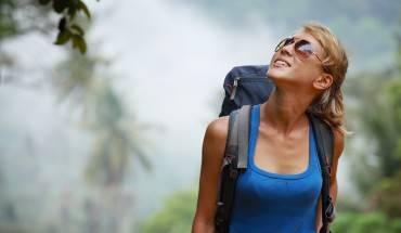 Du lịch giúp bạn khám phá thế giới