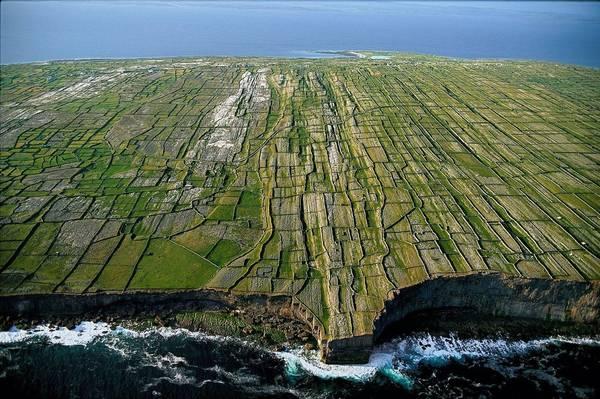 Quần đảo Aran, Ireland