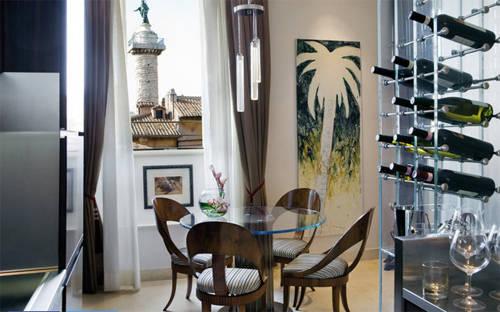 Giá của khách sạn Casa Manni được đánh giá là đắt đỏ.