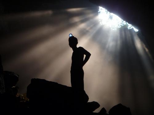 Phát hiện thêm nhiều hang động hùng vĩ tại Phong Nha - Kẻ Bàng