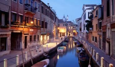 Thành phố Venice, Ý