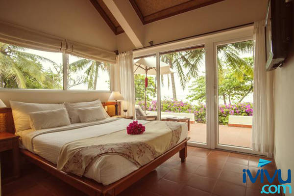 Victoria Phan Thiết Beach Resort & Spa - Thoáng đãng, hài hòa với thiên nhiên, và hoàn toàn riêng tư với một vườn hoa rực rỡ bao quanh