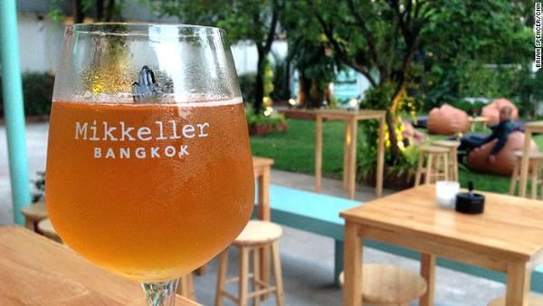 Mikkeller Bangkok, Thái Lan