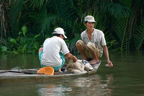 Du lịch Việt Nam ấn tượng du khách nước ngoài