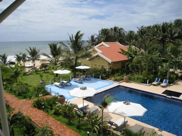 Đảo Ngọc Phú Quốc, Việt Nam