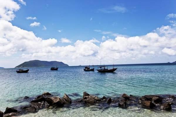 Du lịch Côn Đảo, Việt Nam